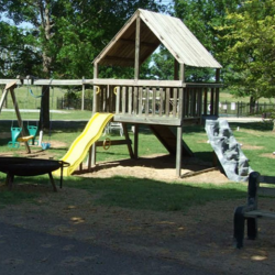 Riverview Campground - Waco, TX - RV Parks