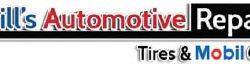 Bill's Automotive Repair Tires & Mobil Gas - Palm Harbor, FL - Automotive