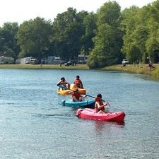 Lake Laurie RV Resort and Campground  - Cape May, NJ - Sun Resorts