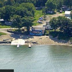 Point Breeze Campground - Angola, NY - RV Parks