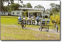 Cypress Gardens Mobile Home & RV Park - Winter Haven, FL - RV Parks