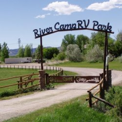 River Camp - Meeker, CO - RV Parks