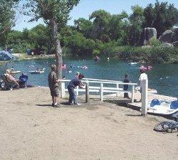 Indian Oaks Trailer Ranch - Temecula, CA - RV Parks