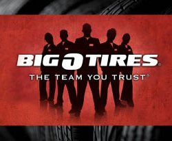 Big O Tires - Plainfield, IN - Automotive
