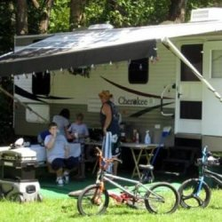 Rondout Valley Camping Resort - Accord, NY - Thousand Trails Resorts