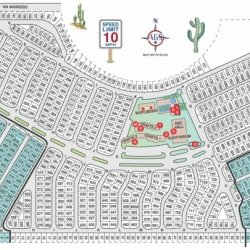 Rincon Country West RV Resort - Tucson, AZ - RV Parks