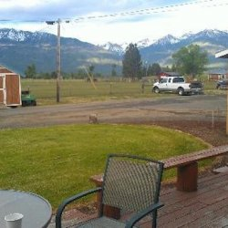 Mountain View Motel & RV Park - Joseph, OR - RV Parks