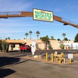 South Forty RV Ranch Resort - Tucson, AZ - RV Parks