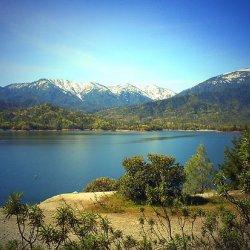 Mountain Gate RV Park - Redding, CA - RV Parks