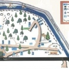 Coos Canyon Campground/Cabins - Byron, ME - RV Parks