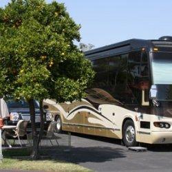 Orangeland RV Park - Orange, CA - RV Parks