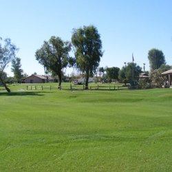 Desert Trails RV Park and Golf Course - El Centro, CA - RV Parks