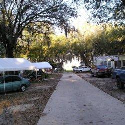 Camp N Comfort - Avon Park, FL - RV Parks
