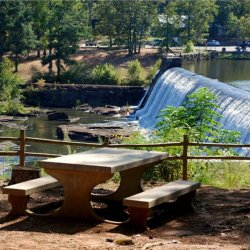 High Falls State Park - Jackson, GA - Georgia State Parks
