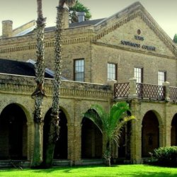 Fort Brown - Brownsville, TX - Historic and Cultural Parks