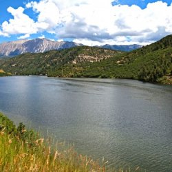 Paonia State Park - Somerset, CO - Colorado State Parks