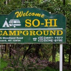 So Hi Campground - Accord, NY - RV Parks