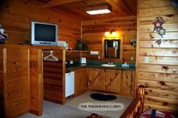Wanderlust Rv Park - Eureka Springs, AR - RV Parks