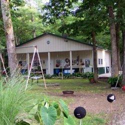 Hidden Oaks Rv Park & Cmpgrnd - Fulton, MO - RV Parks