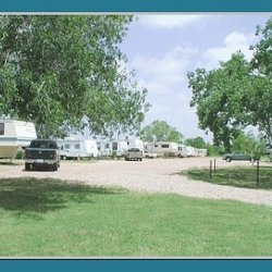Cinco Ranch Rv Park - Richmond, TX - RV Parks
