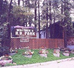 Waltners Rv Resort - Show Low, AZ - RV Parks