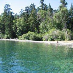 Yellow Bay Flathead Lake State Park - Bigfork, MT - Montana State Parks