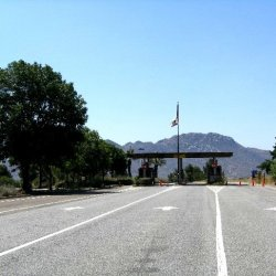 Lake Perris State Recreation Area - Perris, CA - RV Parks