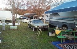 Lazy Dazy Retreat - Lakeland, FL - RV Parks