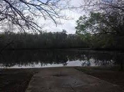 Wood Lake - Sopchoppy, FL - Free Camping