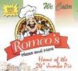 Romeo's Freehold Rte.33 - Freehold, NJ - Restaurants