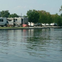 Lake Hamilton RV Resort - Hot Springs, AR - RV Parks