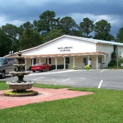 Adrian Camp & Conference Ctr - Adrian, GA - RV Parks