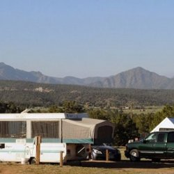 Echo Canyon Campground and RV Park - Canon City, CO - RV Parks