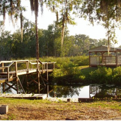 Cross Creek Village - Leesburg, FL - RV Parks