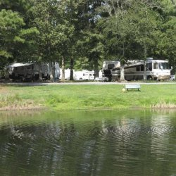 Fort Whaley Campground  - Whaleyville, MD - Sun Resorts