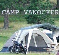 Vanocker Canyon Campground - Sturgis, SD - RV Parks