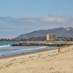 San Buenaventura State Beach - Ventura, CA - RV Parks