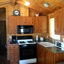 Boulder Creek RV Resort - Lone Pine, CA - RV Parks