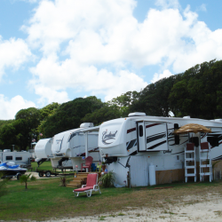 Seamist Camping Resort - South Brunswick, NC - RV Parks