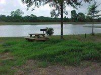 Black Jack Creek Camp Ground - Jay, FL - RV Parks