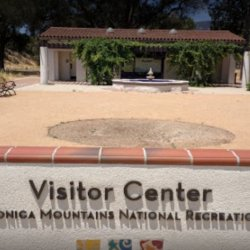 Santa Monica Mountains National Recreation Area - Calabasas, CA - Historic and Cultural Parks