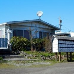 Snohomish RV & Mobile Home Park - Snohomish, WA - RV Parks