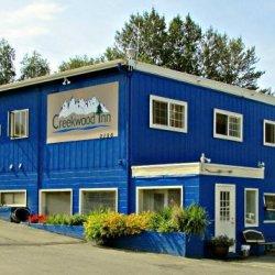 Creekwood Inn & RV Park - Anchorage, AK - RV Parks