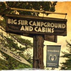 Big Sur Campgrounds & Cabins - Big Sur, CA - RV Parks