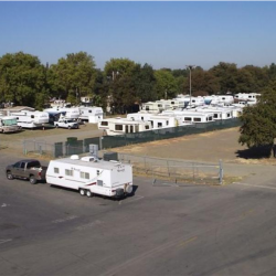 Yolo County Fairgrounds RV Park - Woodland, CA - County / City Parks