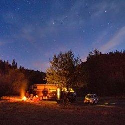 Yosemite Lakes RV Resort - Groveland, CA - Thousand Trails Resorts