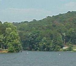 Skull Island Campground - Harrison, TN - RV Parks