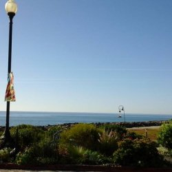 Pillar Point RV Park - Half Moon Bay, CA - RV Parks