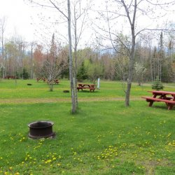 South Shore Campground - Clinton, IL - RV Parks