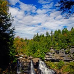 Blackwater Falls State Park - Davis, WV - West Virginia State Parks